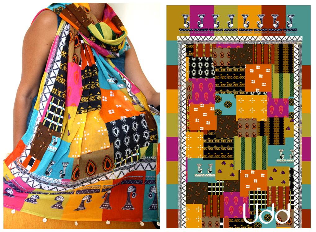 Udd: Unique Pieces Of Wearable Art