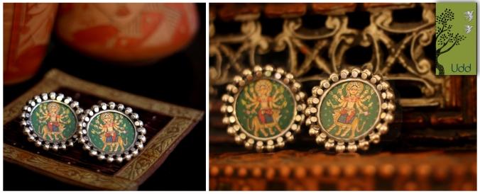 Durga Earring